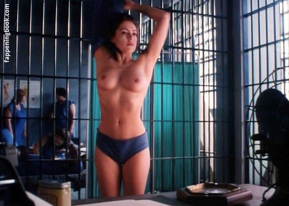 Stephanie Ann Smith Nude
