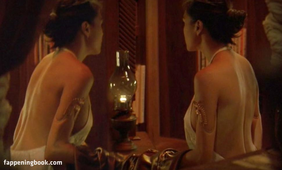 Stephanie Chao Nude