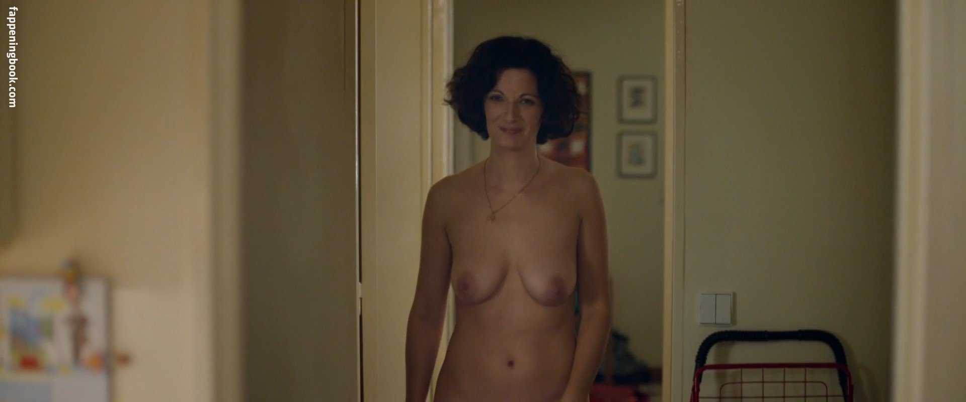 nackt Barros Alejandra Nude celebs,