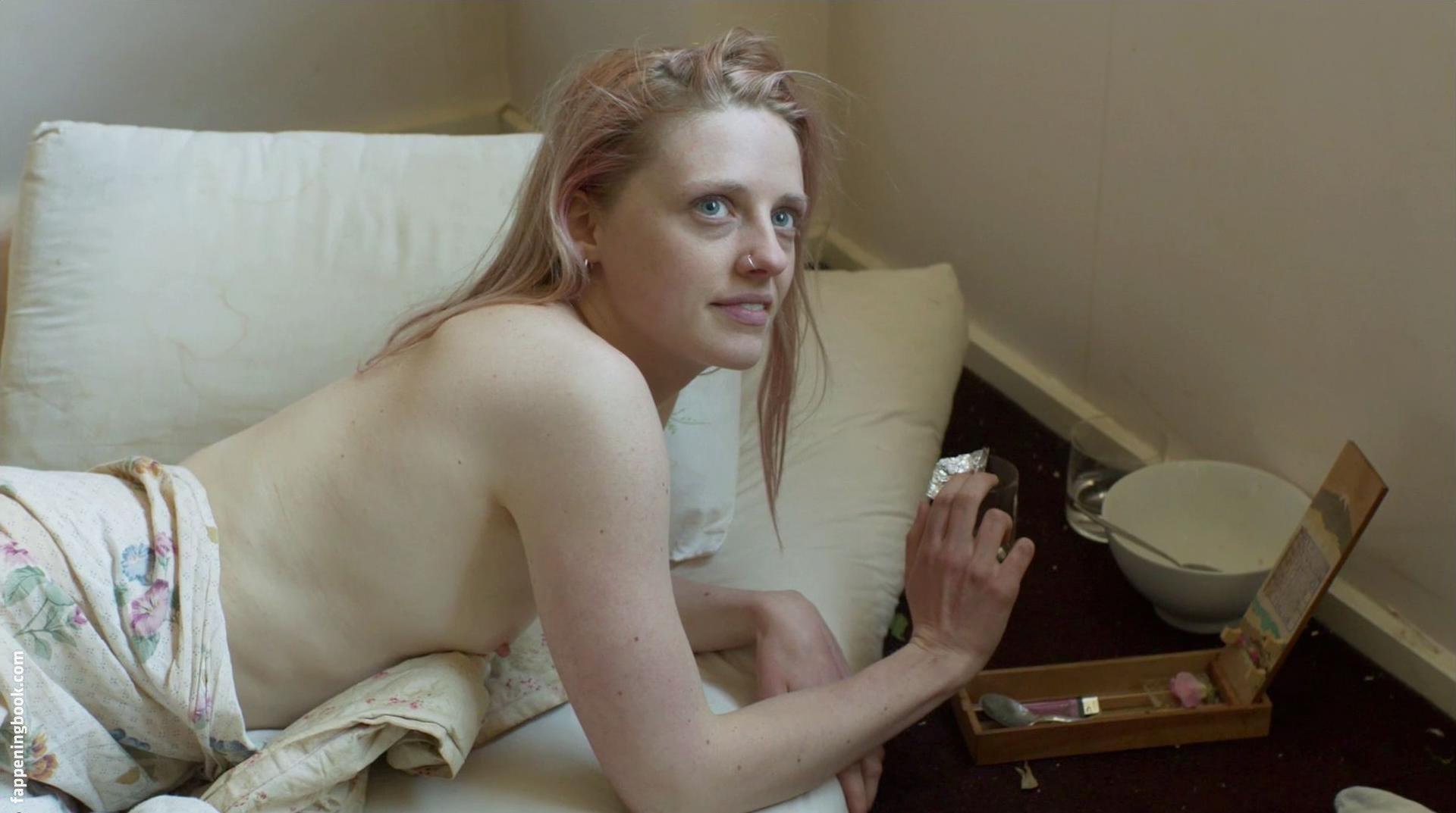 Stephanie King Nude