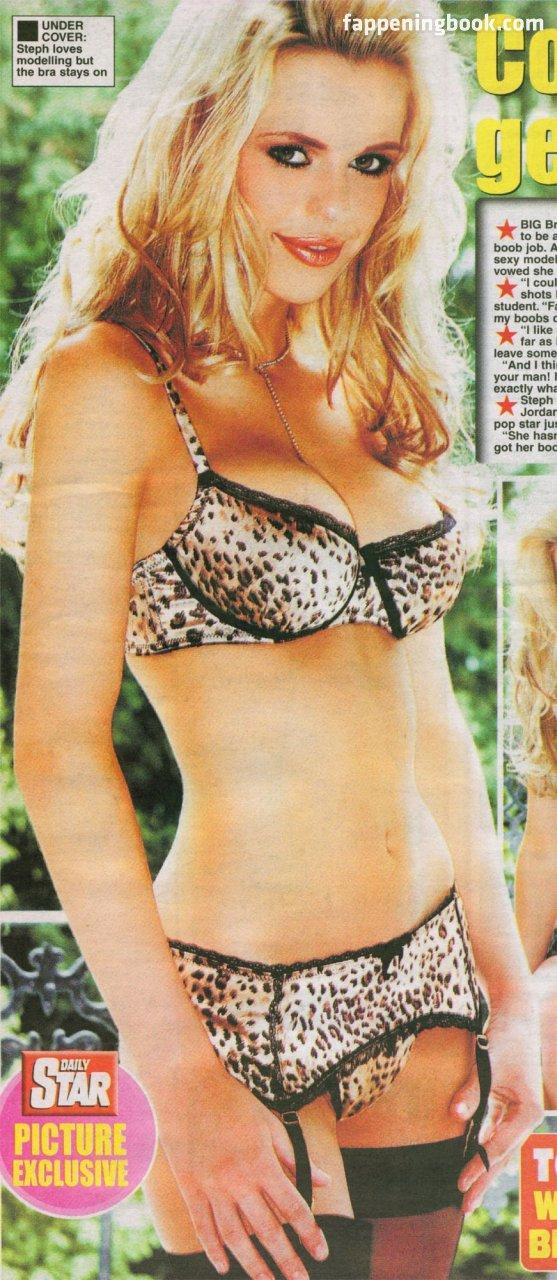 Stephanie Mcmichael Nude