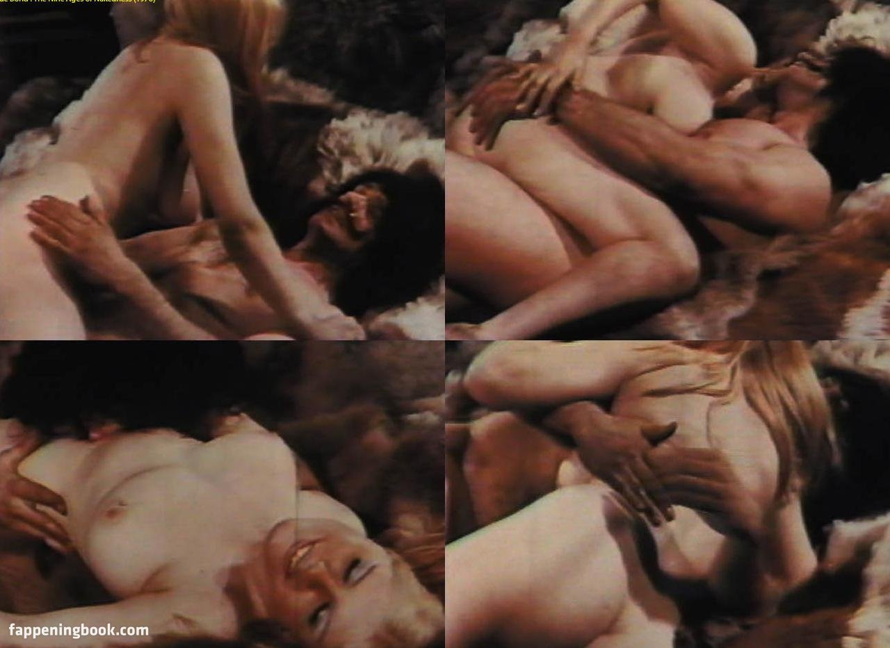 Nackt  Sue Bond Beautiful All