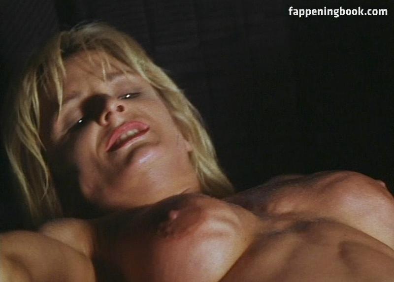 Sue Price Nude
