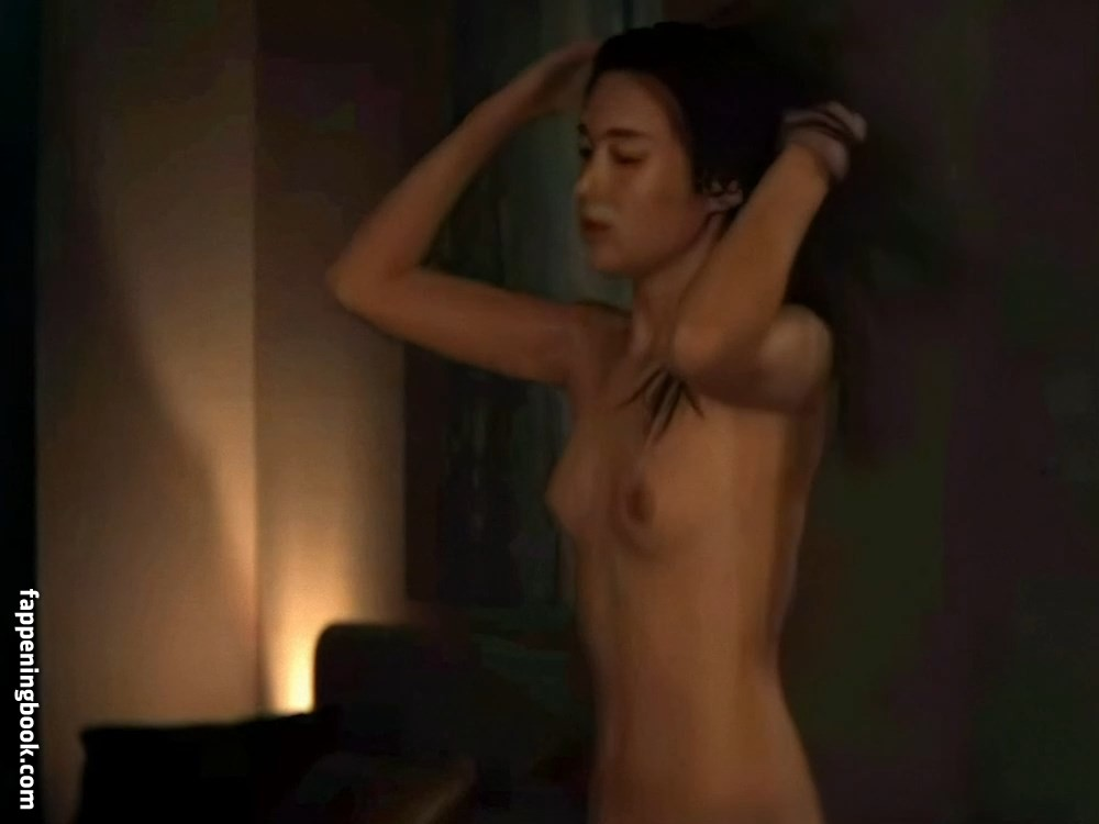 Nackt  Sun Anke Hot Leak