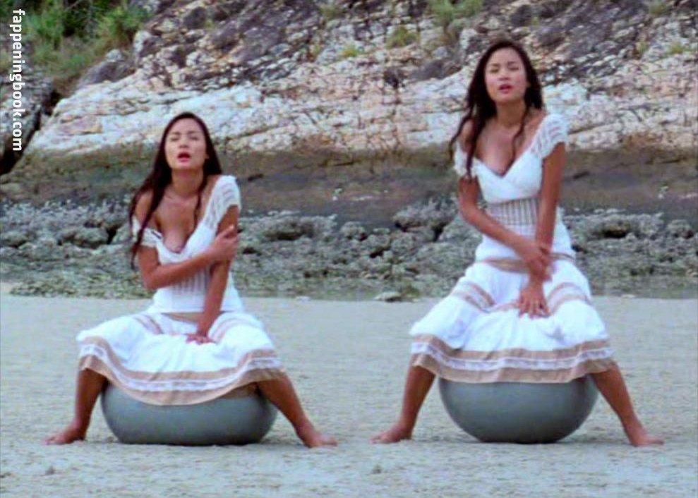 Supakson Chaimongkol Nude