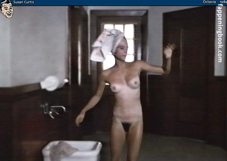 Nackt  Susan Curtis Susan Curtiss