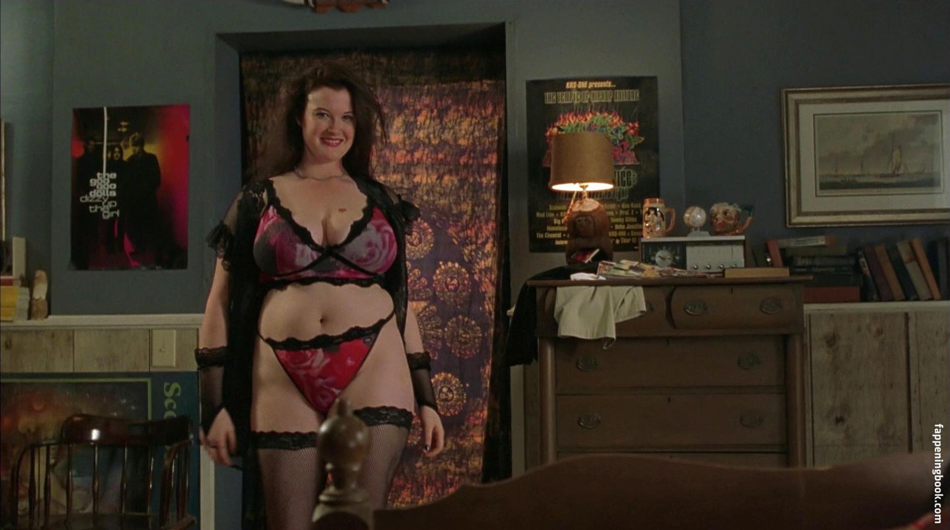 Susan Gardner Nude