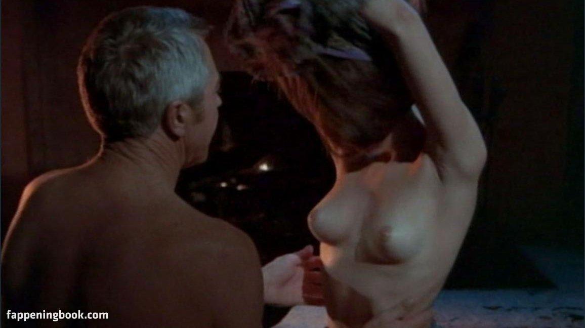Susan Romen Nude