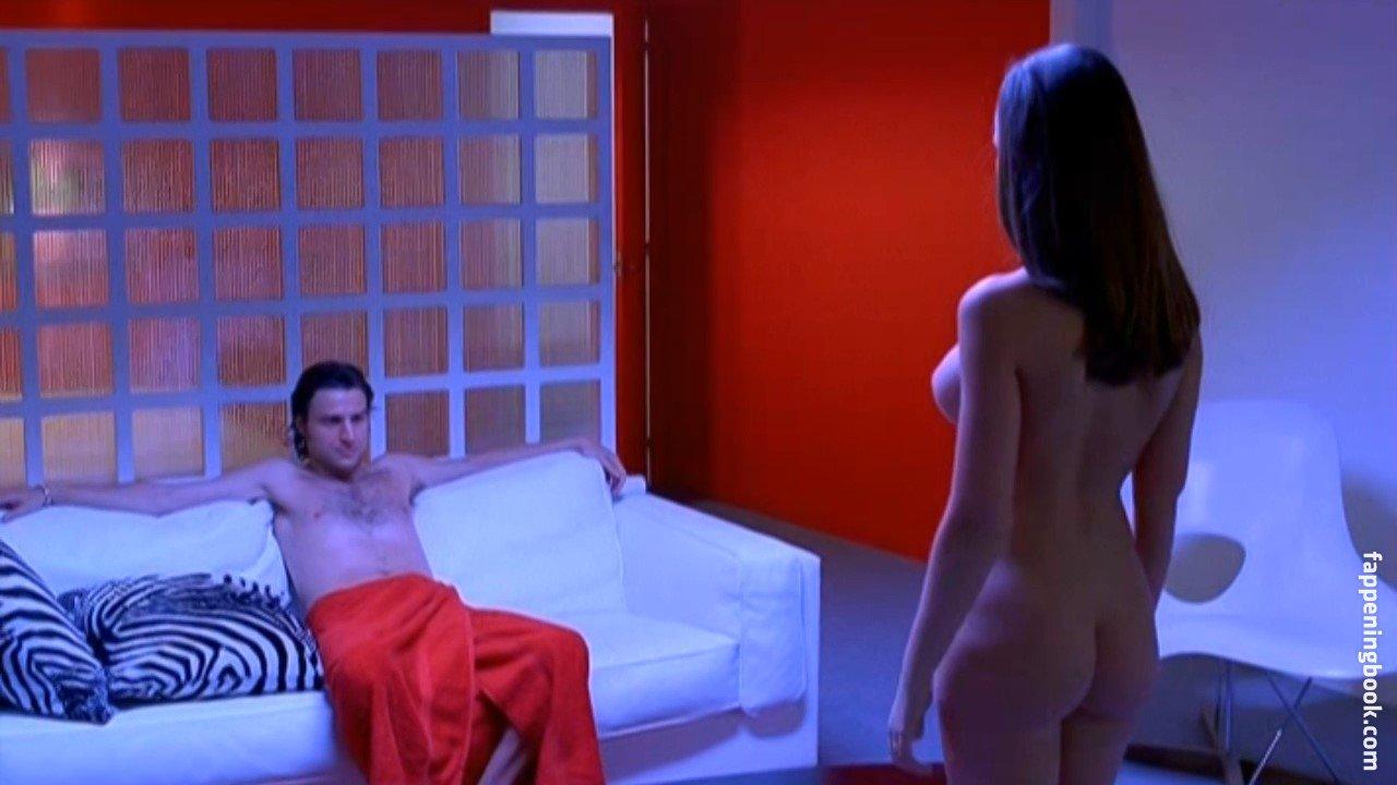 Susana Segorbe Nude