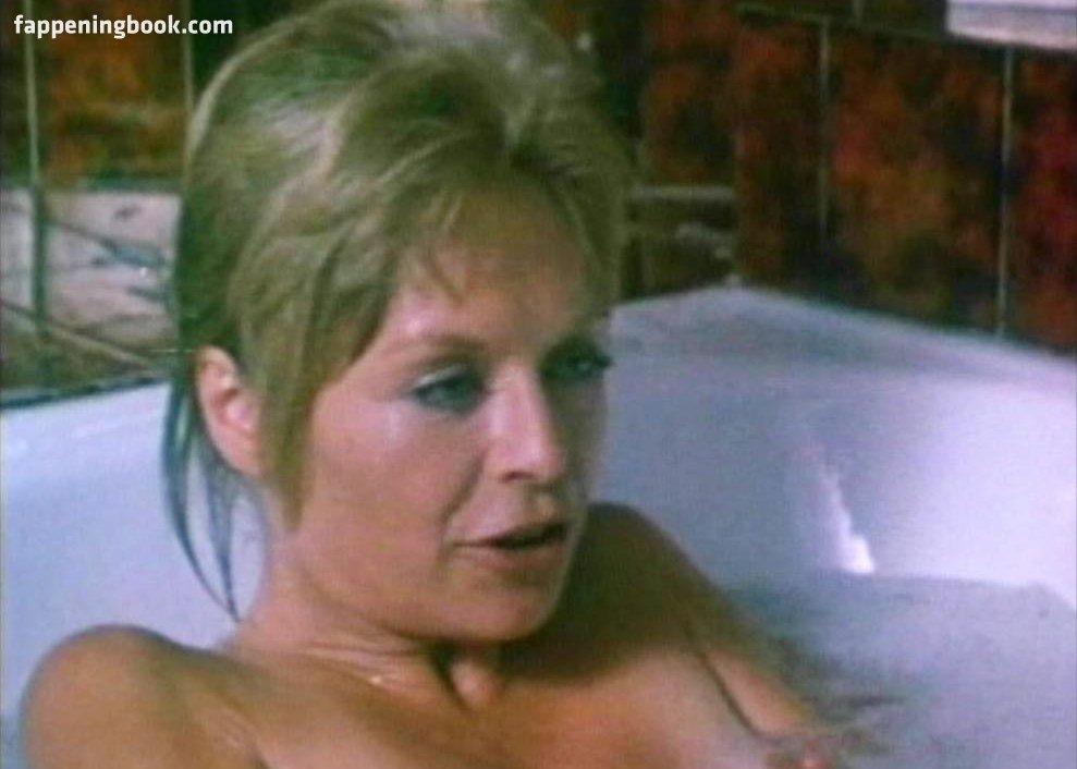 York  nackt Susannah Nude Video