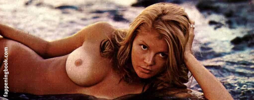 Susanne evers nackt