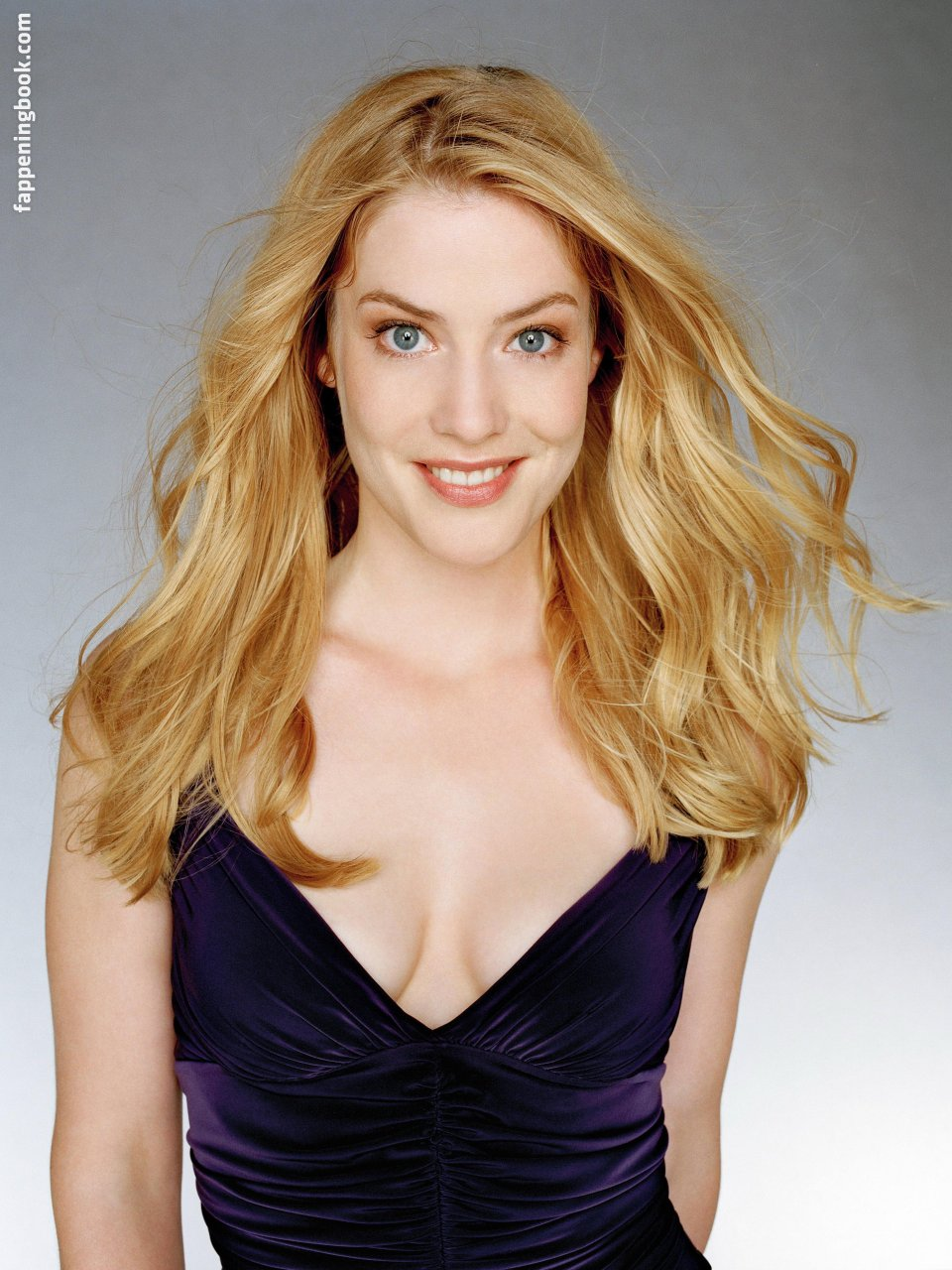 Vanessa Shaver  nackt