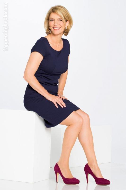 Holst nackt Susanne  Susanne Daubner