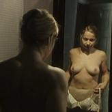 Verna nackt Harvey Live Aid