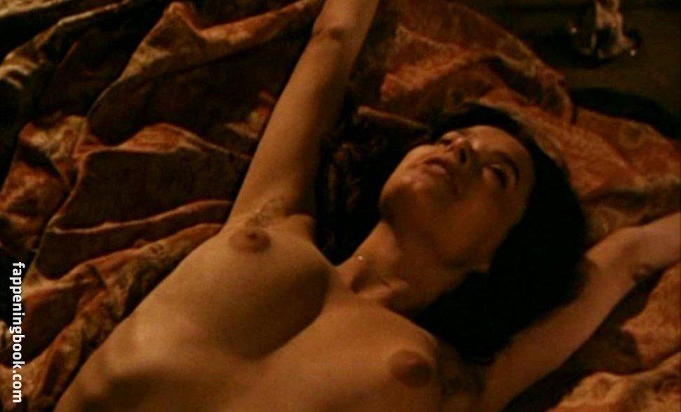 Sylvia Kristel Nude