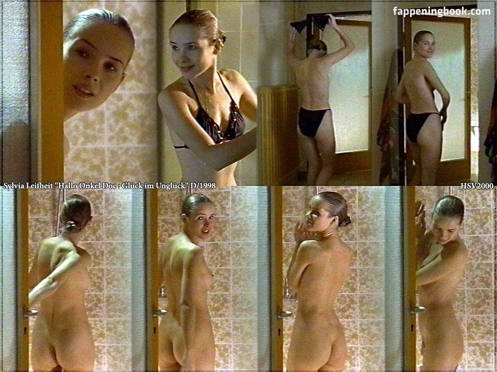 Sylvia Leifheit Porn