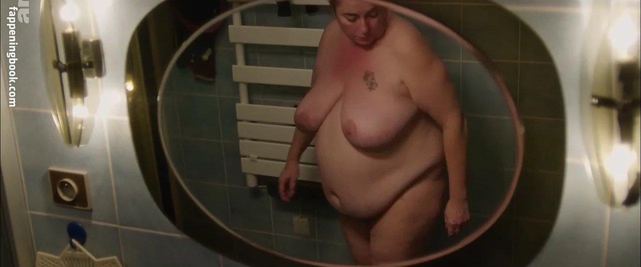 Lana Banely  nackt
