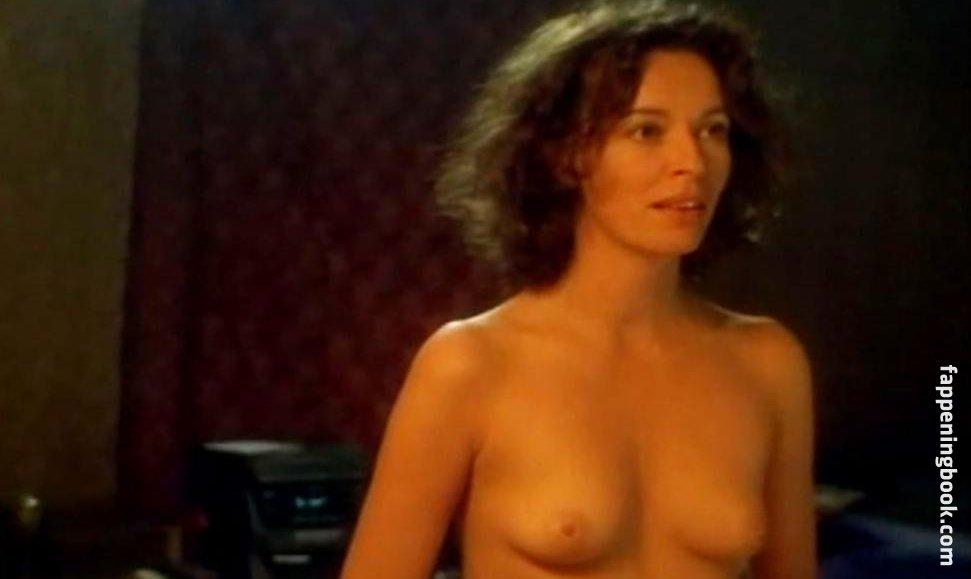 Sylvie Loeillet Nude