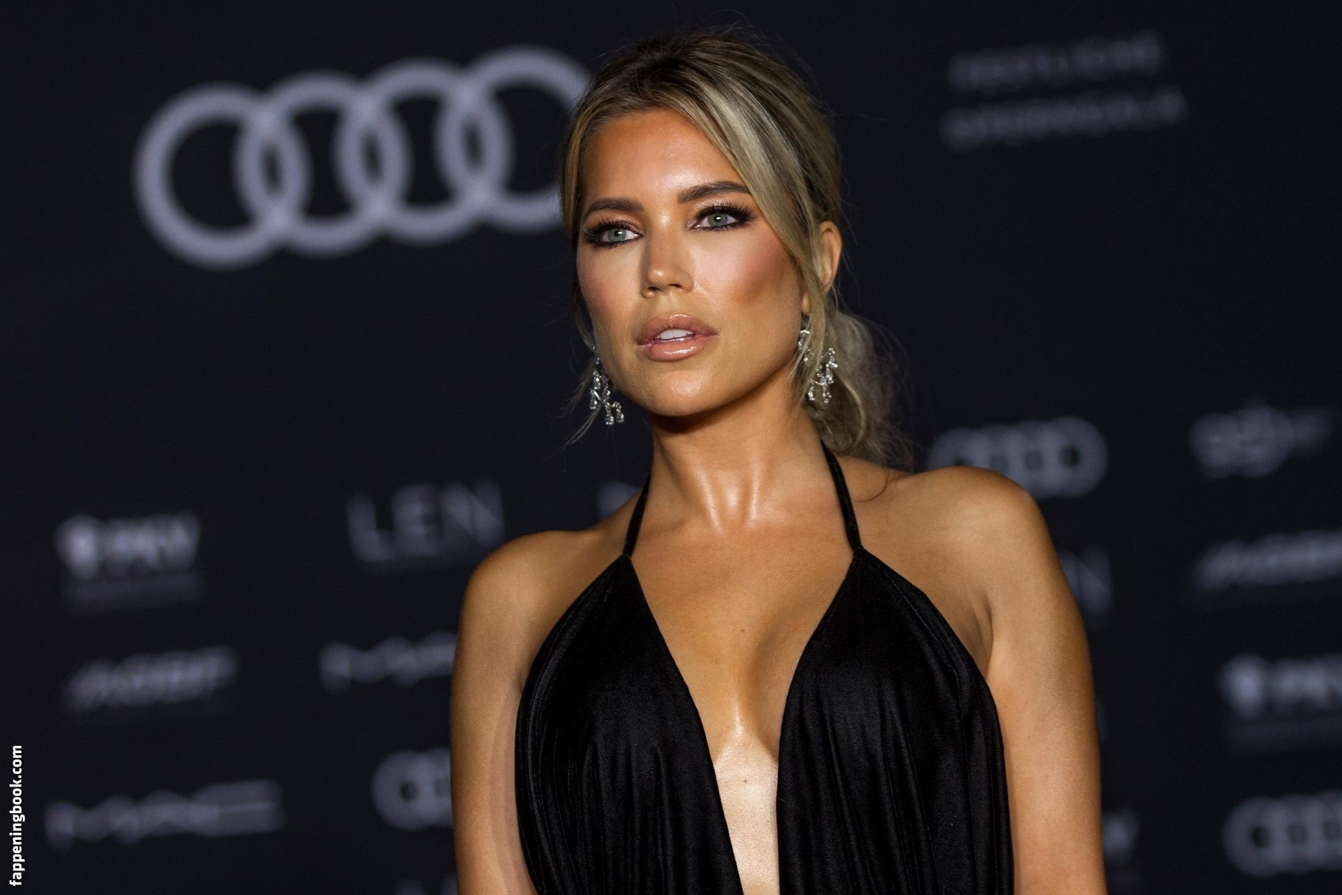 Sylvie Meis Nude, Sexy, The Fappening, Uncensored - Photo