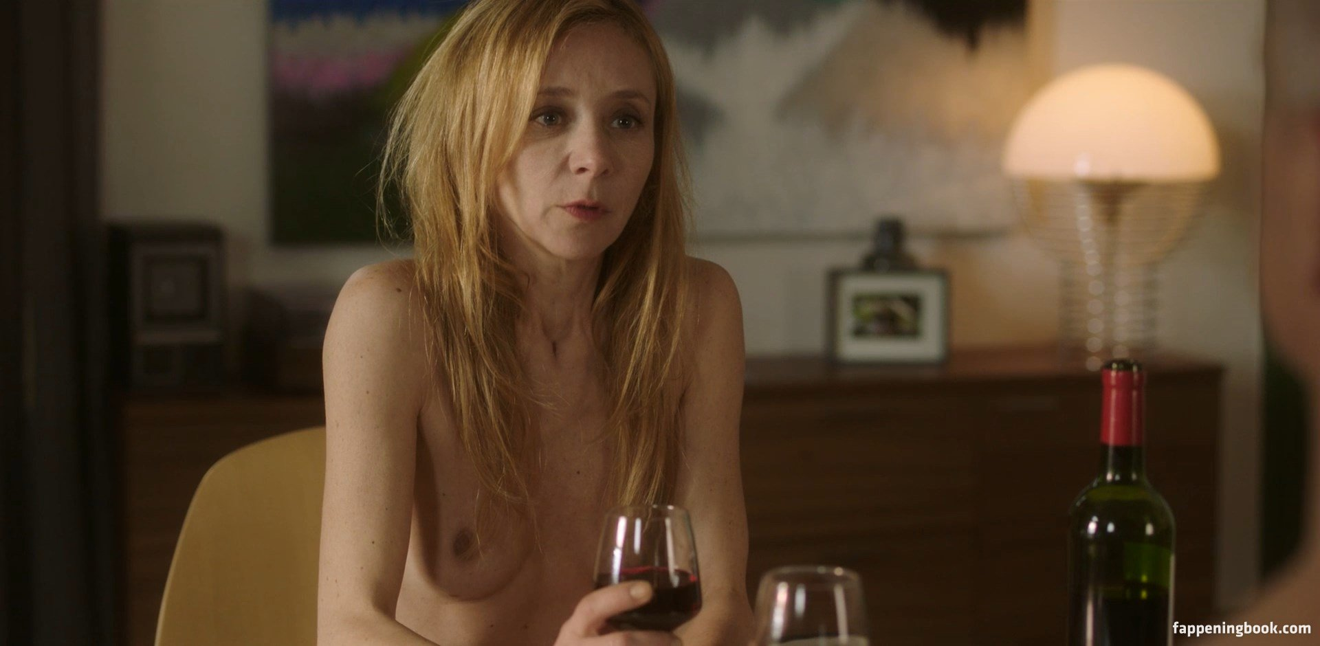 Anders nackt Stephanie  Free nude