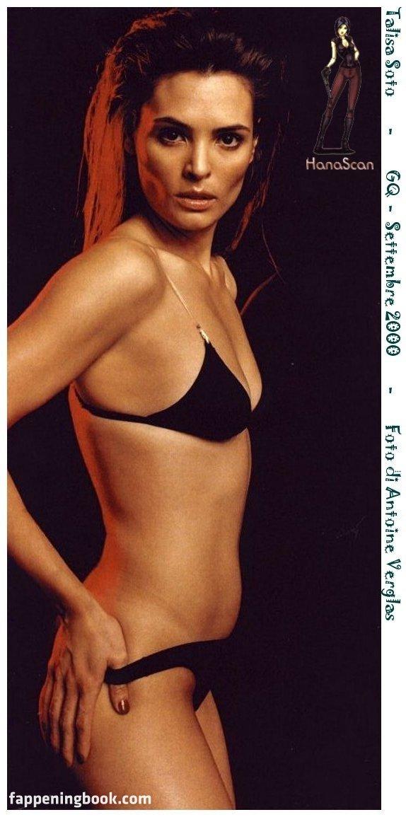 Talisa Soto Nude