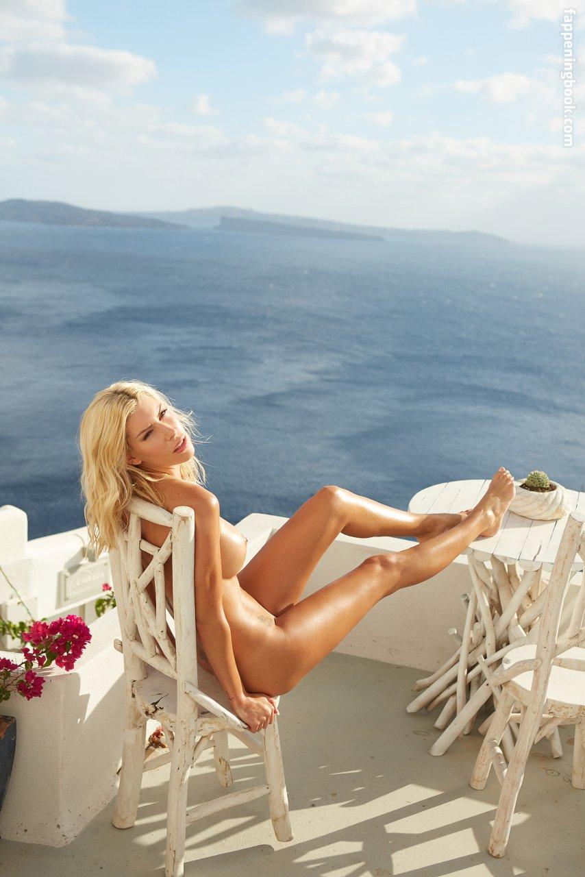 Nude tanja brockmann /Nude Celebrities