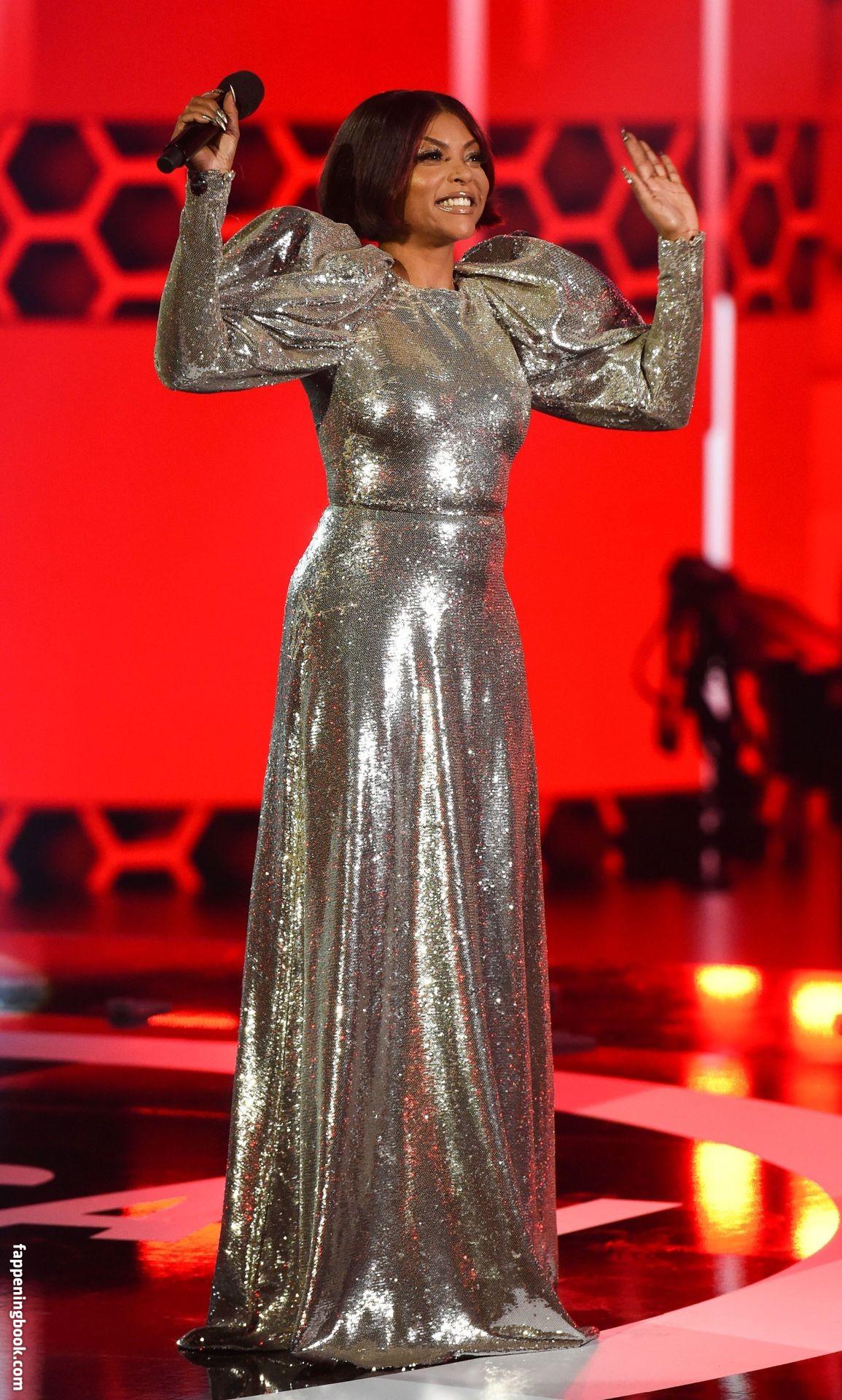 Taraji P. Henson Understands Stunt Risks After Proud Mary