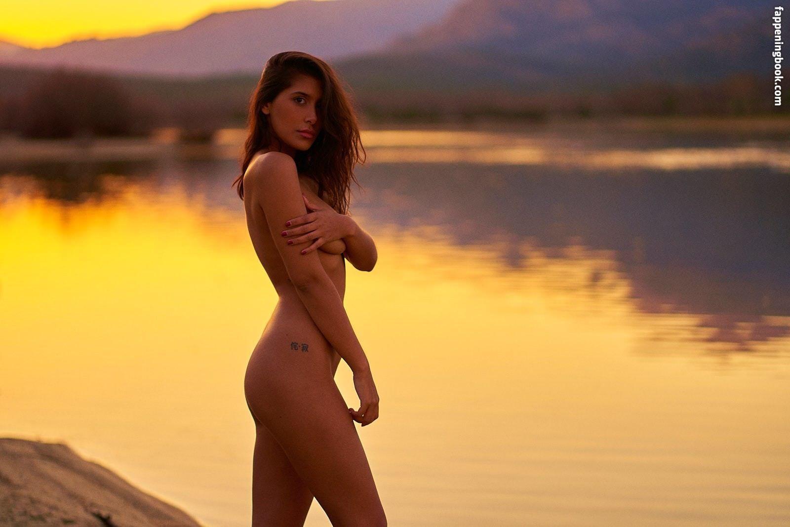 Tatiana Panakal Nude
