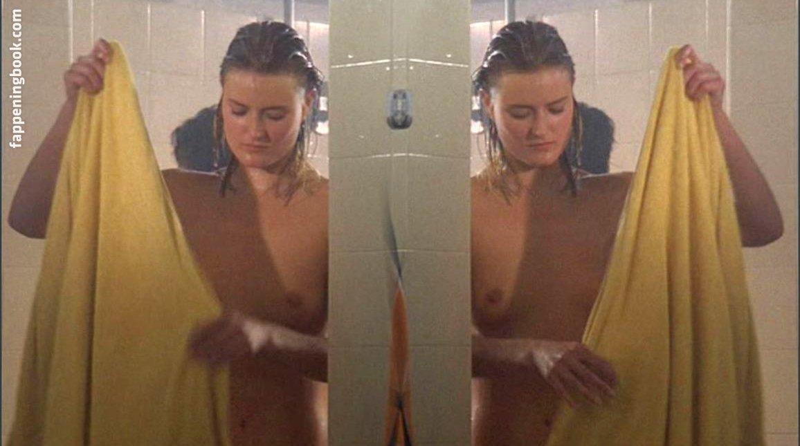 Nackt  Tatiana Strauss Hot Leak