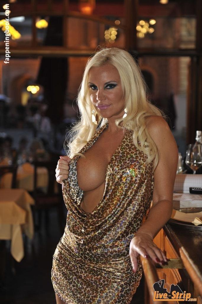Tatjana gsell naked