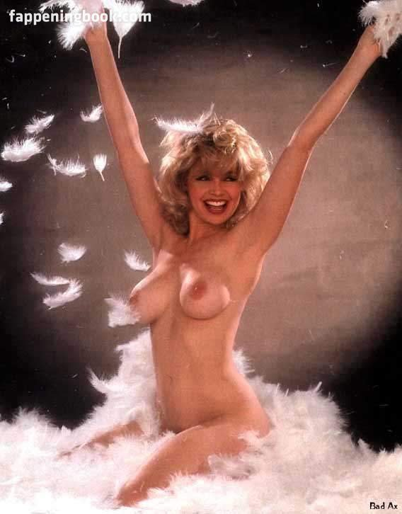 Terry Copley Nude