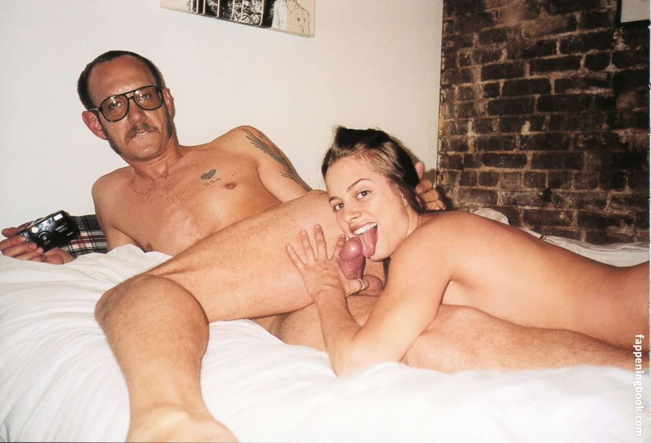 Image result for terry richardson nude