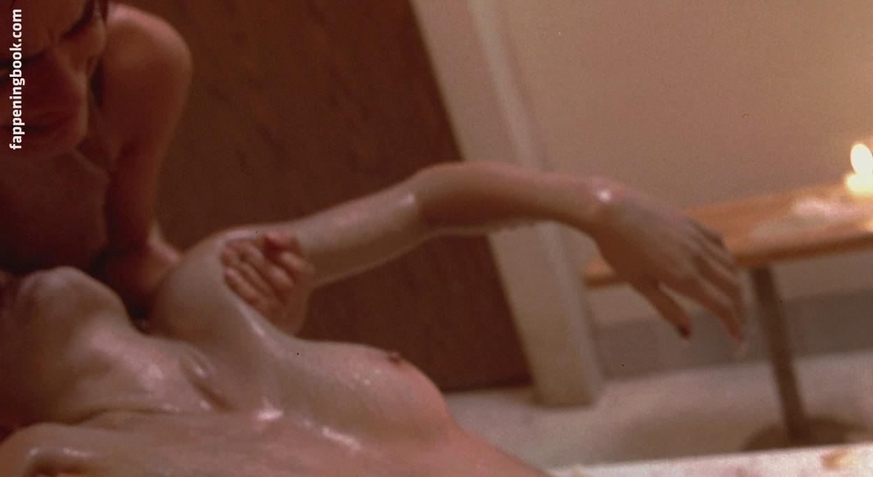 Theresa Wayman Nude