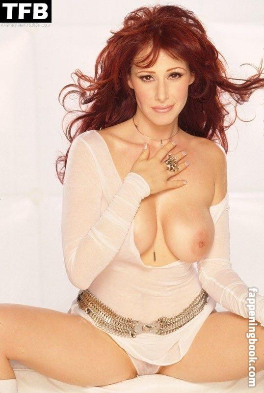 Tiffany Darwish Nude