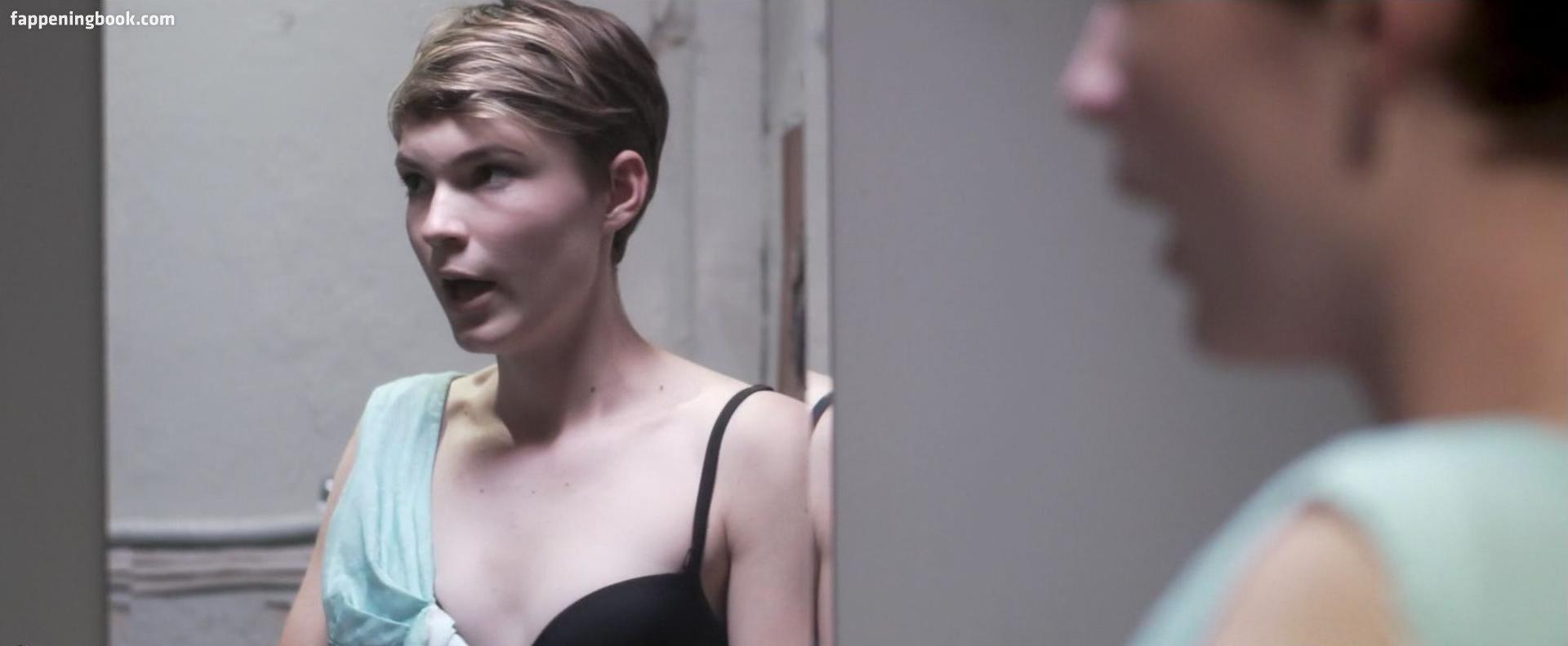 Tilda Cobham-Hervey Nude