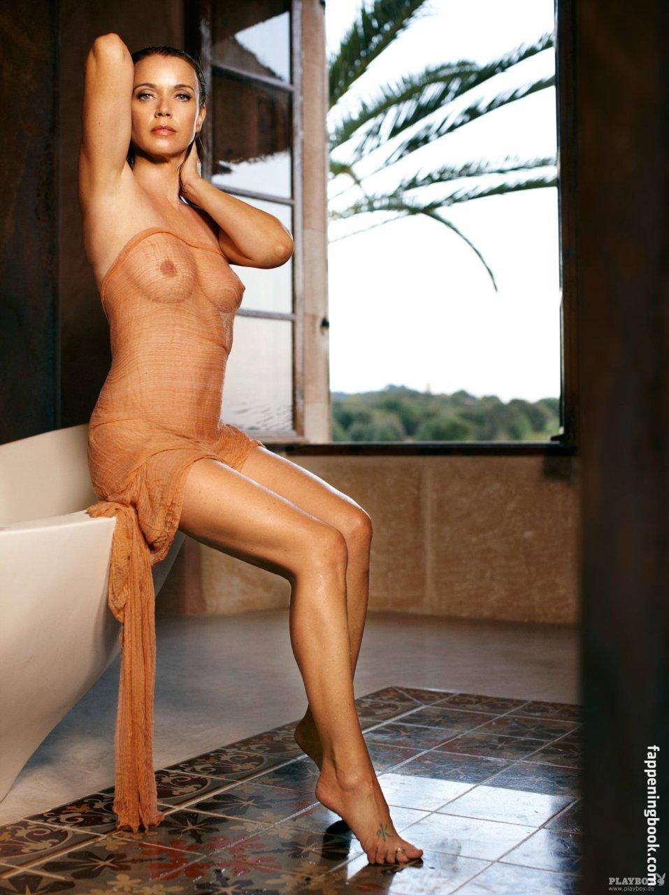 Katrin weber nude