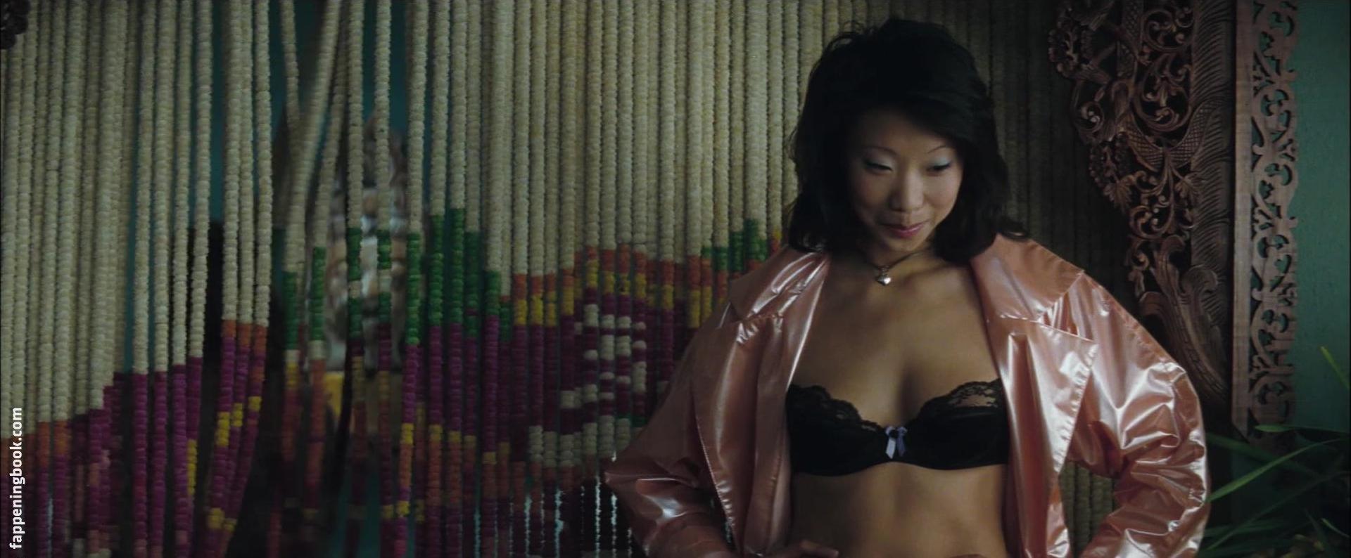 Ting-Ting Hu Nude