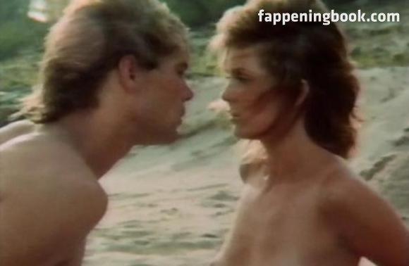 Tisha Sterling Nude
