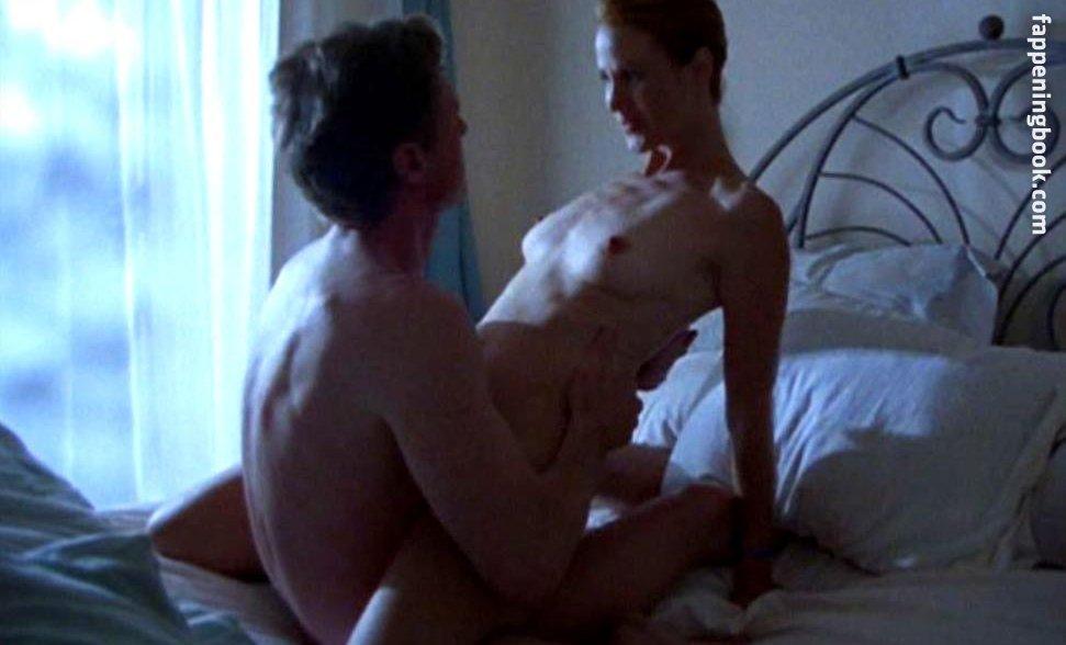 Toby Miller  nackt