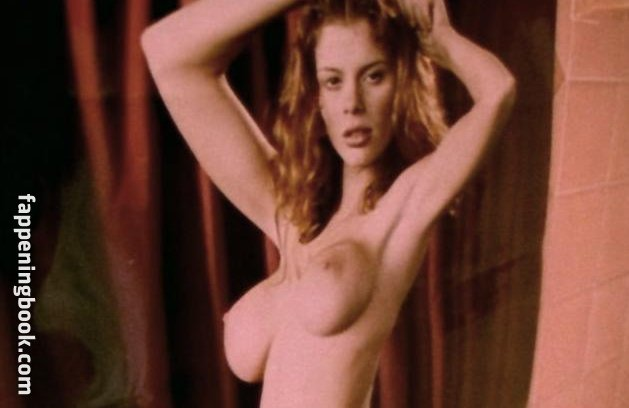 Tonya Goodson Nude