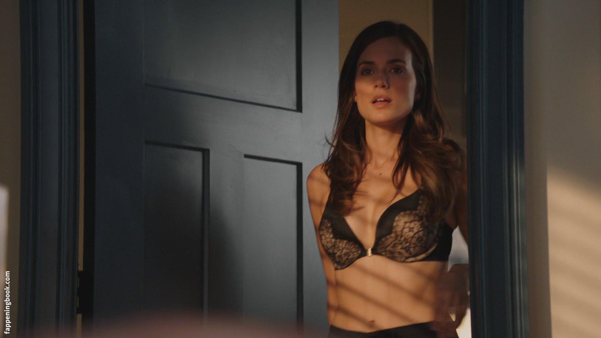 Torrey devitto nude