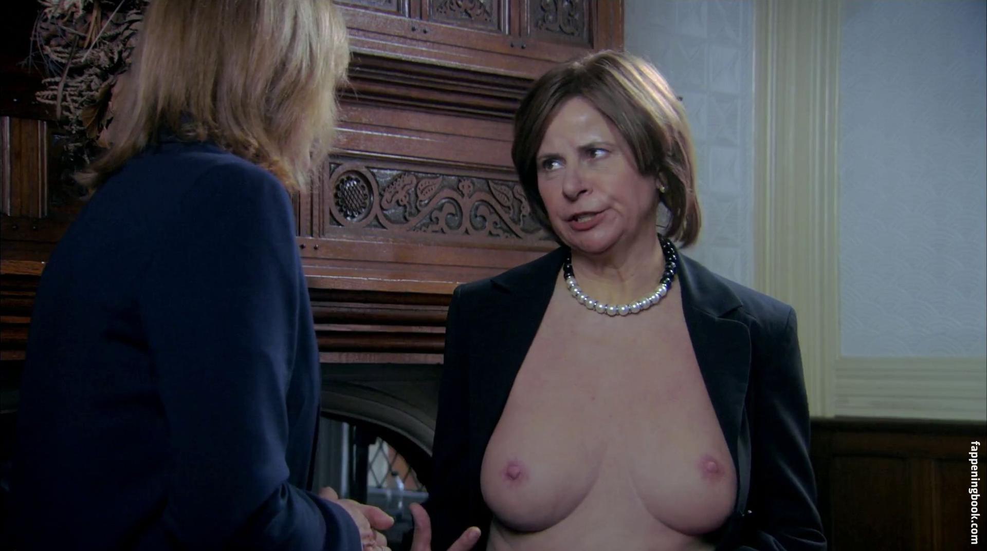 Tracey Ullman  nackt