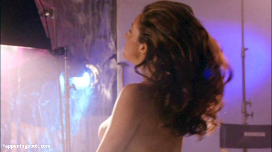 Tracy Dali  nackt