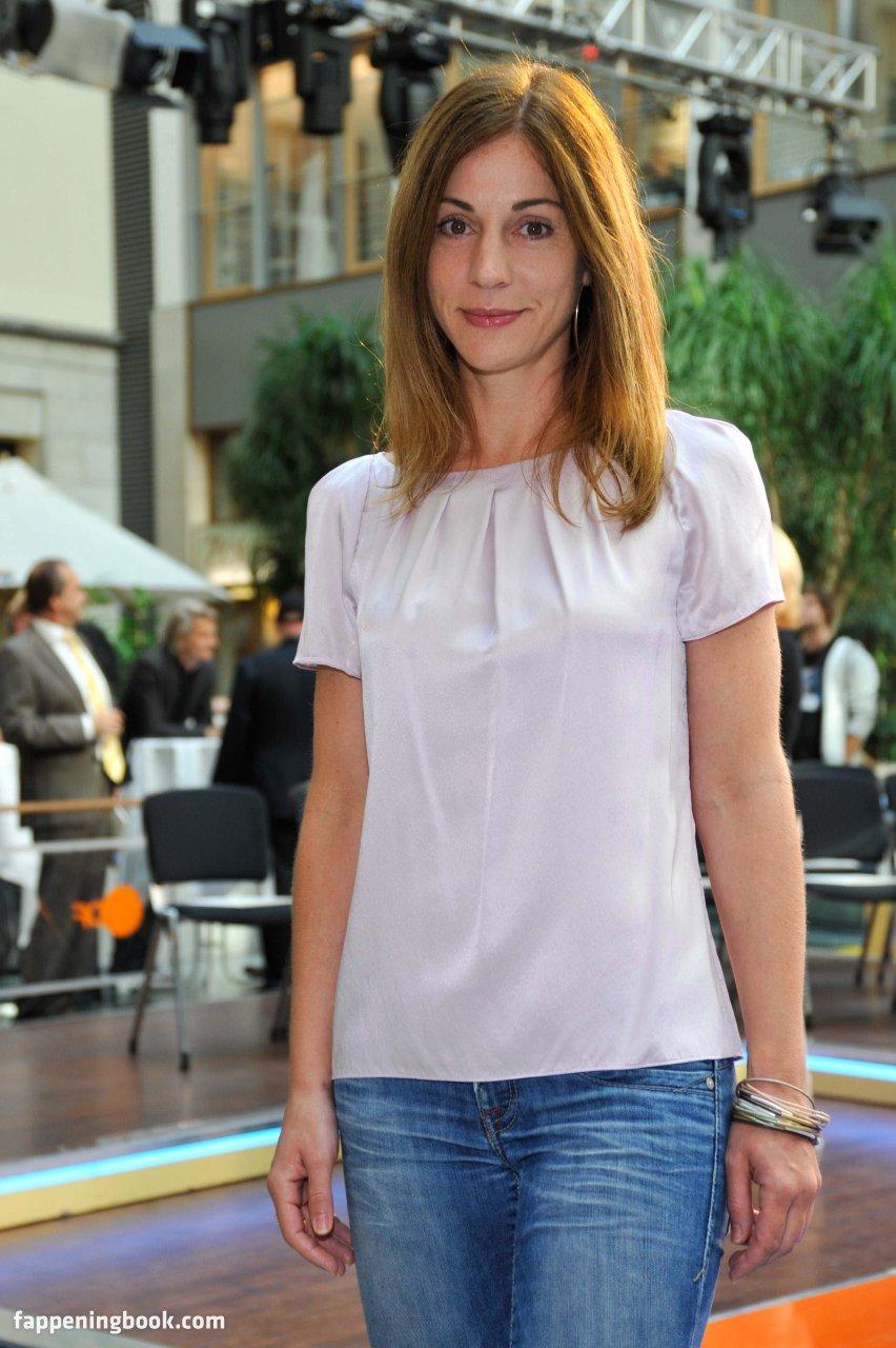 Ulrike Claudia Tscharre Nude | LeakCelebrities