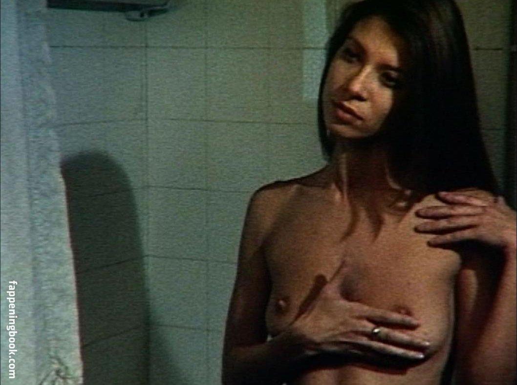 Valeria Christodoulidou Nude
