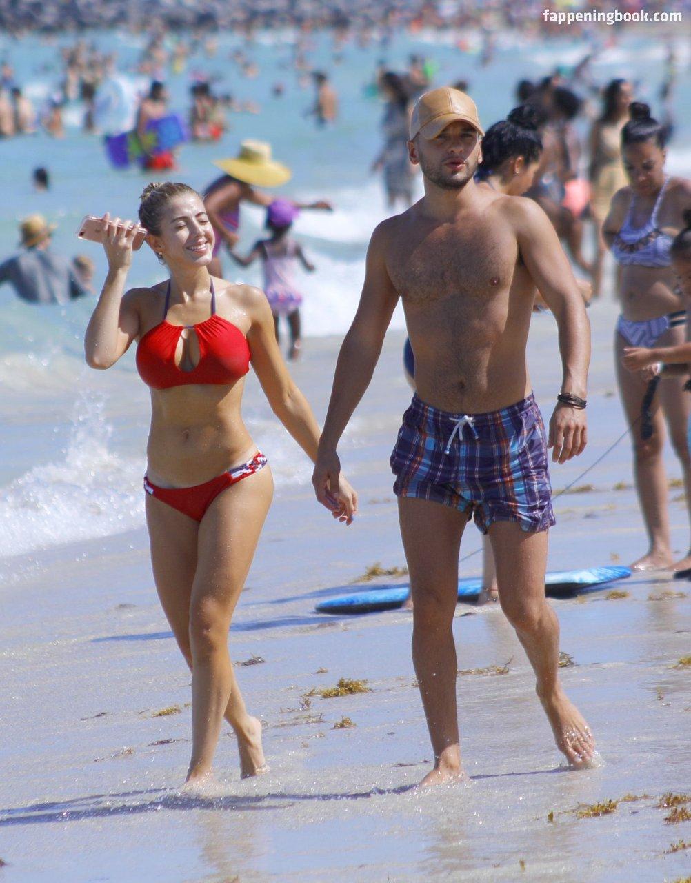 Orsini nude valeria TheFappening: Valeria
