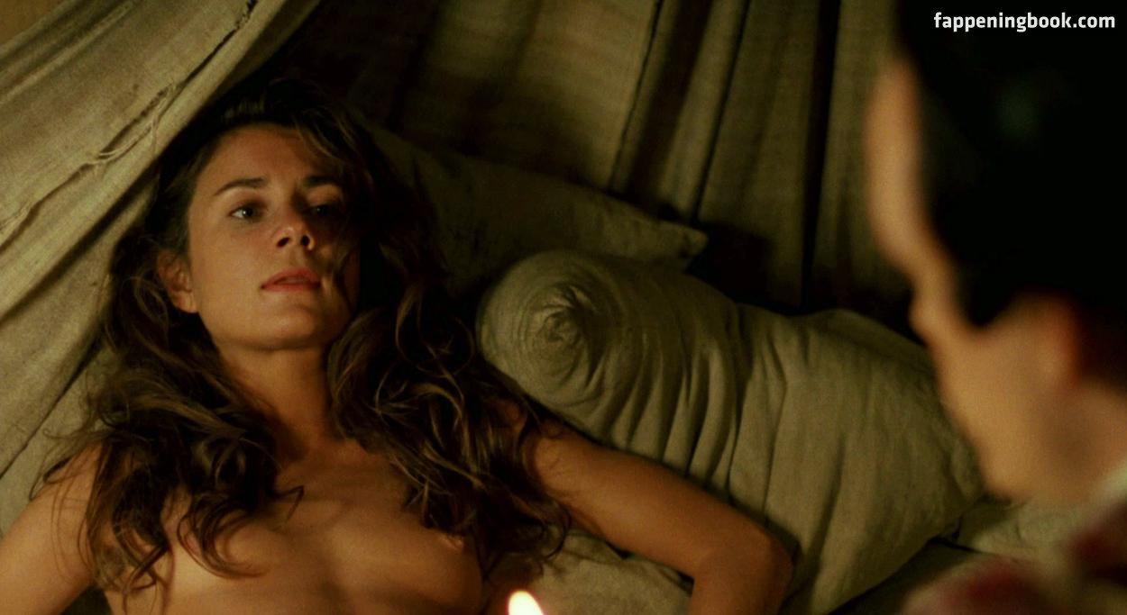 Valerie Gogan Nude