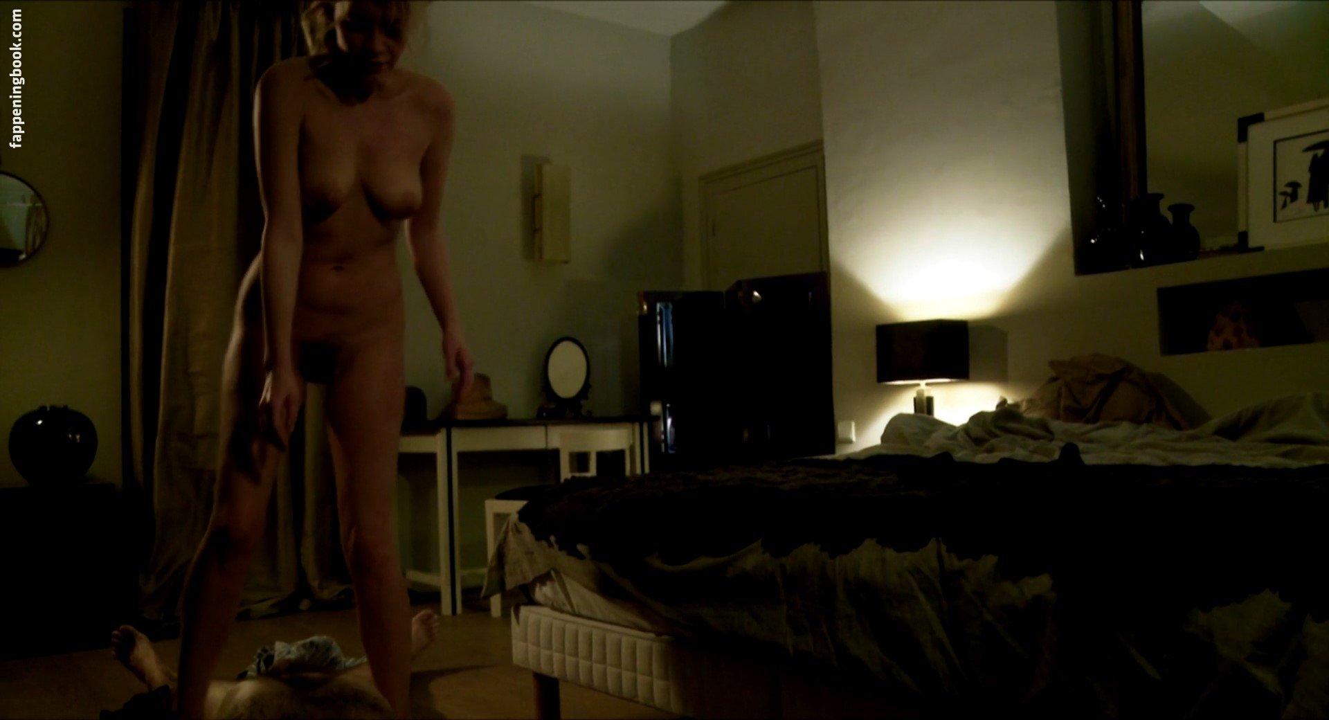 Nackt  Chantal Akerman The last