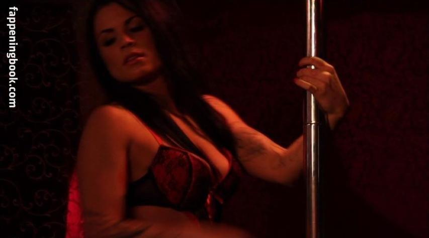 Vanessa Sheri Nude