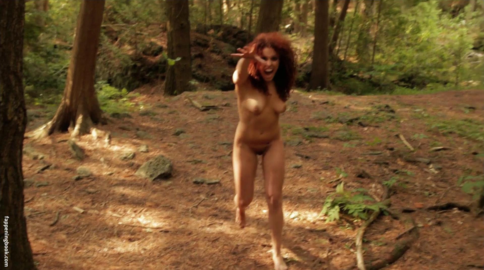 Nackt Vanessa Tavares  Stephanie Seymour,